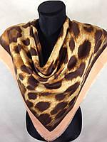 """Стильный платок """"Леопард"""""""