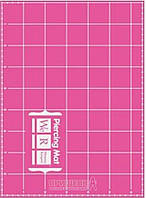 Коврик для инструмента Sew Easy We R Memory Keepers - Piercing Mat (16,5x21,5) 71109-4