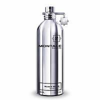 Montale Black Musk - Montale Духи Монталь Черный Мускус Парфюмированная вода, Объем: 100мл