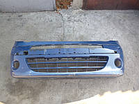 Бампер передний Renault Kangoo II new 08-12 (Рено Кенго 2), 8200499016