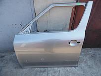Дверь передняя левая (4х4) Skoda Yeti 09-13 (Шкода Ети), 5L0831051