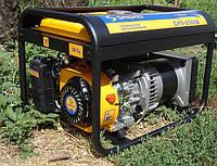 Генератор бензиновый Sadko GPS-3500B (2,5 кВт)