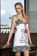 LADY TEXTILE Рубашка женская 6170