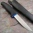 Нож из нержавеющей стали Mora Allround 746 Stainless Steel , фото 2