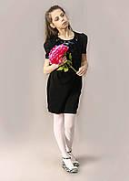 """Подростковое нарядное  платье """"Deloras"""" р. 134-164"""