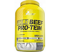Протеин говяжий Gold BEEF Pro-Tein (1,8 kg )