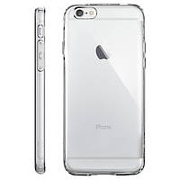 Чехол Spigen Case Capsule Crystal Clear for iPhone 6/6S (SGP11753)