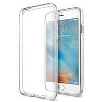 Чехол Spigen Case Liquid Crystal for iPhone 6/6S (SGP11596)