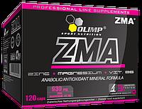 ЗМА ZMA (120 caps)