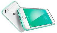 Чехол Spigen Case Neo Hybrid EX Mint for iPhone 6/6S (SGP11627)