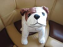 Игрушки подушки собаки