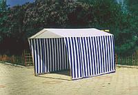 Палатка торговая 2*2м