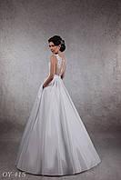 Свадебное платье «Рейчел»415
