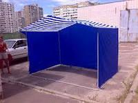 Палатка торговая 2*3м