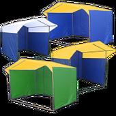 Палатка торговая 3*3м