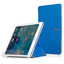 Чехол для iPad mini 4 - Rock Devita Series, синий