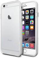 "Накладка Spigen Case Neo Hybrid EX Series Satin Silver for iPhone 6 4.7"" (SGP11026)"