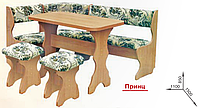 "Кухонный уголок ""Принц""   Пехотин"