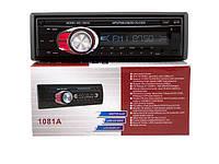 Автомагнитола Pioneer 1081A USB SD