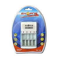 Зарядное устройство Энергия EH 100 Мини, 1-4 АА, ААA, 120mAh