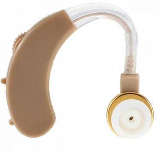Заушные слуховые аппараты