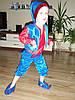"""Детский костюм на утренник """"Гномик"""" на 2-3 года"""