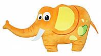 Подушка-іграшка Слоник