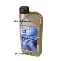 Моторное масло GM 5W30 dexos2 1л. 1942000