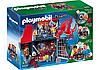Конструктор Playmobil 5420 Переносной замок Дракона