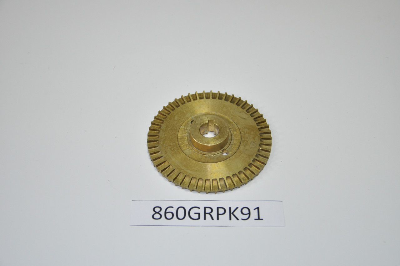 Колесо робоче (крильчатка) PQ-300, PK-100, PK-200, PK-300