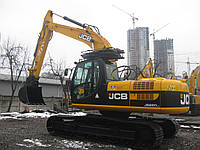 JCB JS220LC, 2011 г.в.