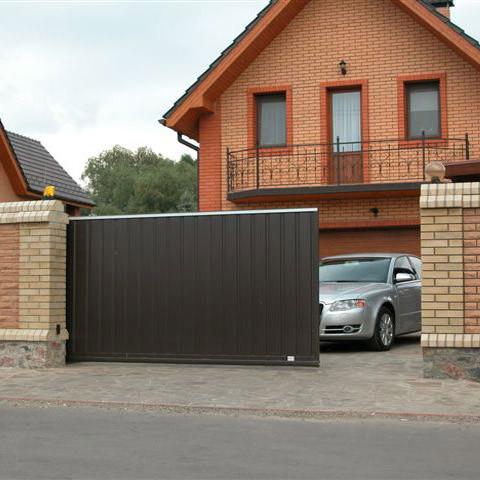Три элемента, на которые стоит обратить внимание при выборе гаражных ворот!