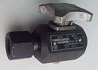 Гидровентиль ВМ1-4/500