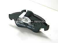 Тормозные колодки передние на Мерседес Спринтер 208-316 ATE (Германия) 13046071962