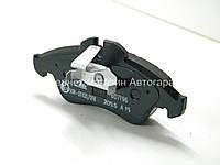 Тормозные колодки передние на Фолькваген ЛТ 28-35 ATE (Германия) 13046071962