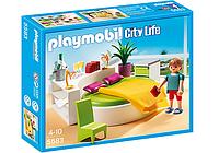 Конструктор Playmobil 5583  Спальня, фото 1