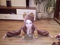 "Прокат. Детский костюм на утренник ""Медведь"", фото 1"