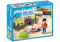 Конструктор Playmobil 5584  Современная гостиная, фото 1