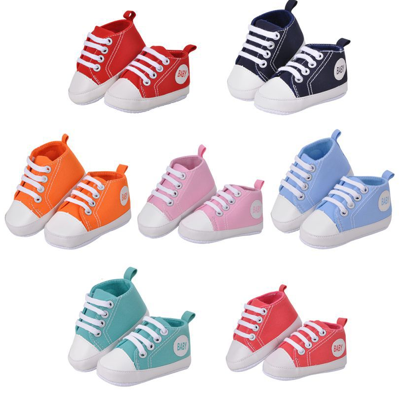 Перші кеди для дівчаток-немовлят весна осінь   продажа 638425440d523