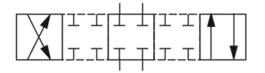 Гидрораспределитель ВЕ-10 электроклапан