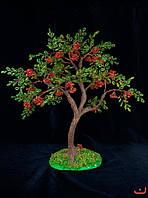 Бисерные деревья РЯБИНА Danko Toys, БД-03