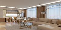 Дизайн интерьера и мебели для дома