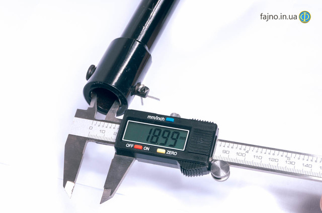 Шнек для мотобура 150 мм х 1000 мм