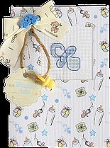 Набор для изготовления открытки (полная сборка) Luca SP-5