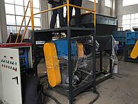 Молотковая дробилка для стружки, фото 1