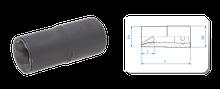 Головка для  поврежденных гаек 17 мм KINGTONY 9TD403-17M