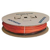 Тонкий двужильный нагревательный кабель FENIX ADSV 10 Вт/м, 950 Вт (5,2-7,0 кв.м.), Чехия