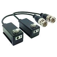 Приемник-передатчик по витой паре Dahua PFM800 для AHD, HD-CVI, HD-TVI камер