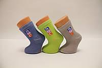 Компютерные стрейчевые носки Стиль люкс малышок abc