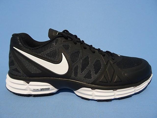 Кроссовки Nike Dual Fusion TR 6